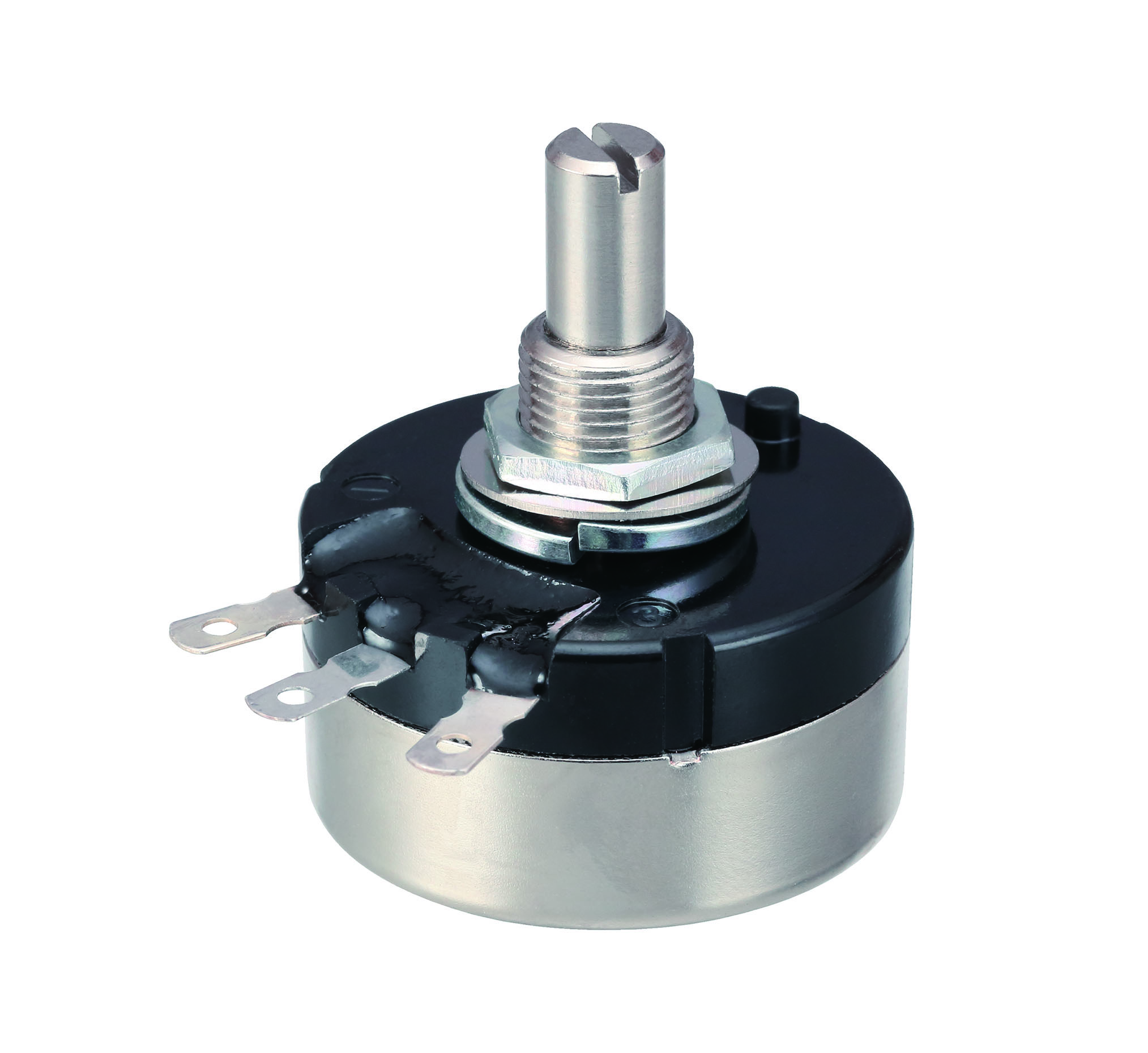 Potentiometers for Industrial